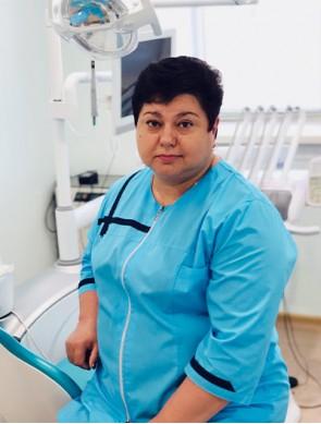 Таранченко Татьяна Александровна